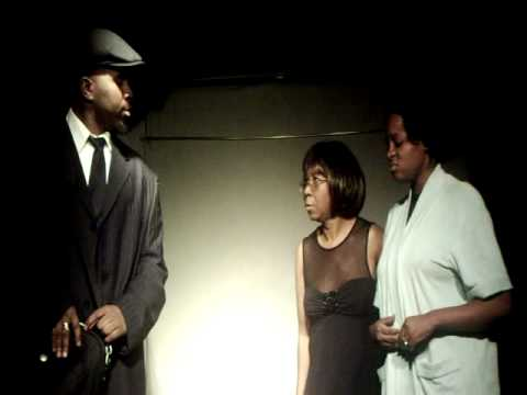 """UJAMAA BLACK THEATER """"FOR THE LOVE IF MY BLACK WOM..."""