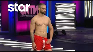 GNTM 3 | Η audition του Damian