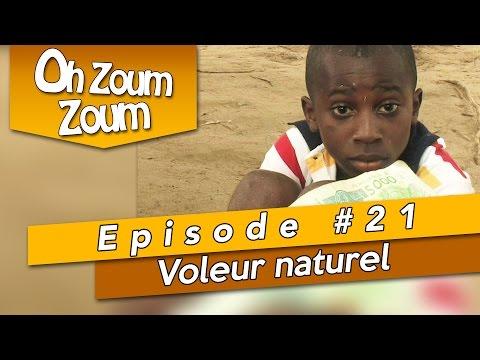 OH ZOUM ZOUM - Voleur naturel (Saison 3 Episode 21)