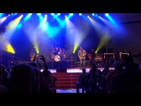 Mercy Me - God With Us (Live) - Dale City, Va - 20 April 2013