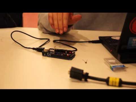 [Workshop] Hardware Hacking Part 1 - 5
