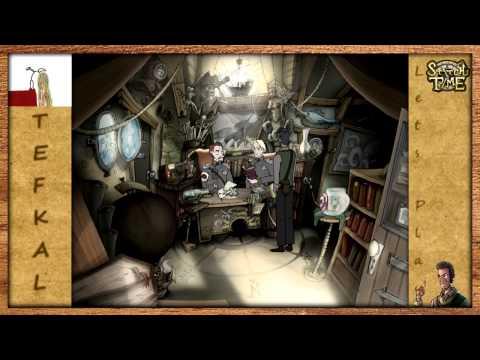 Let's Play A Stitch in Time - 21 Der Katerkönig