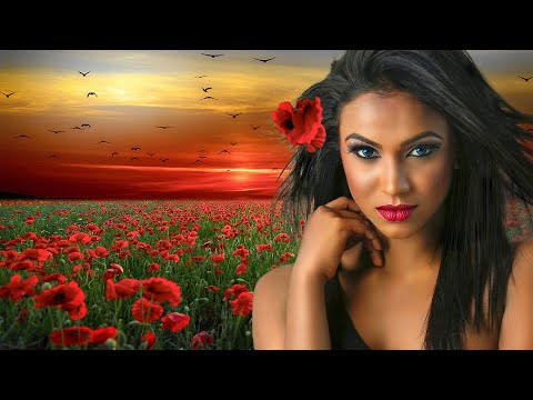 Relaxing Ambient | Ethereal Music Female Vocals