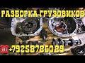 МКПП SR1900 VOLVO FH12 под разбор Механическая коробка передач Разборка европейских грузовиков