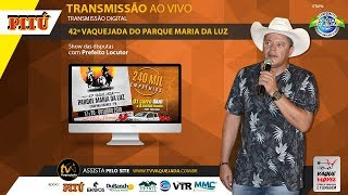 42ª Vaquejada Parque Maria da Luz - Etapa CPV