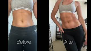 5 Minutes to Fake Abs with the Confidence Bronzer