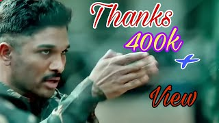 💂Indian Army💂 What's App Status Video || Allu Arjun || 💂 I'm a Soldier 💂||by # Dilkhush #Choudhary