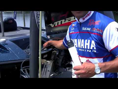 Yamaha Safety Tips from Dave Wolak #2