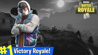 LA « NOUVELLE » PEAU ABSTRAITE ! (BEST SKIN EVER) - Fortnite Battle Royal