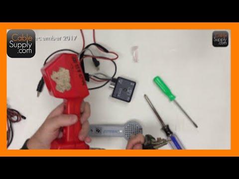 Tone and Probe Kit