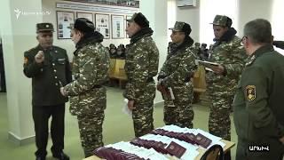 3 մլն 600 հազար դրամ վճարելով՝ բանակից խուսափածները կարող են վերադառնալ Հայաստան