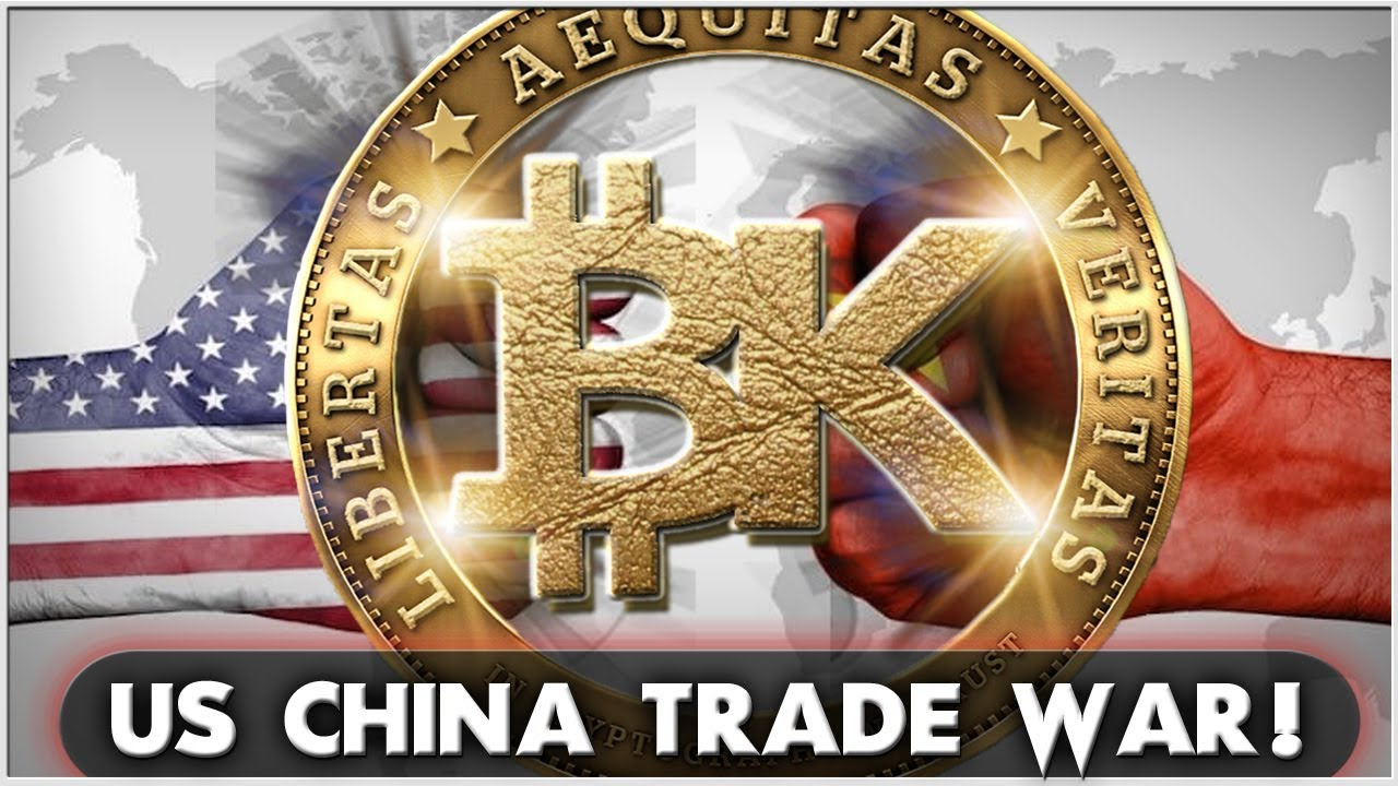 US China Trade War EXPLAINED