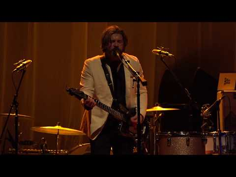 Ed Harcourt - Last Of Your Kind (Ram's Head Live) Baltimore,Md 4.27.18