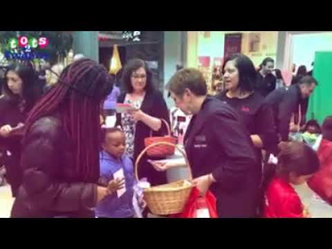 Egg Hunt Mall in Columbia | Free Family Events | Fun as a Family