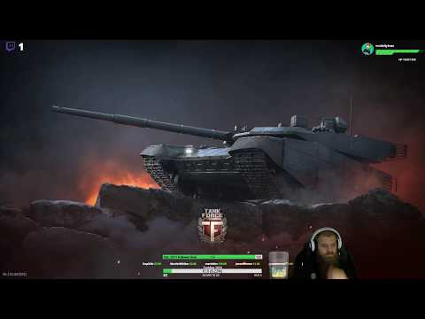 Tanking in the morning with Tank Force and Armored Warfare
