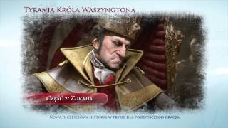 Assassin's Creed 3 - The official Season Pass Trailer [PL]