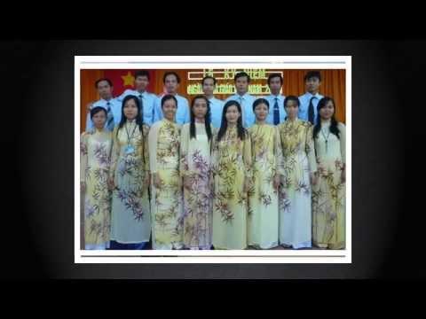 Khi tôi 18 - Trường THPT Hòa Ninh - Long Hồ - Vĩnh Long 2014