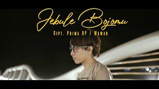 ILUX ID TERBARU - JEBULE BOJOMU #music
