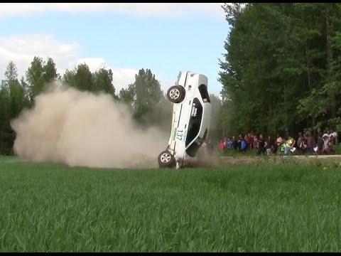 Orimattila Ralli 2015  (Action & Crash)