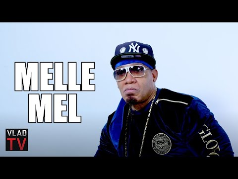 Melle Mel: I Can Easily Beat Eminem in a Battle (Part 14)