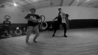 Your Love - Partynextdoor / Choreography by Diego Vazquez thumbnail