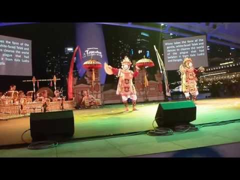 Barong: Ritual Theater of Bali Part 2