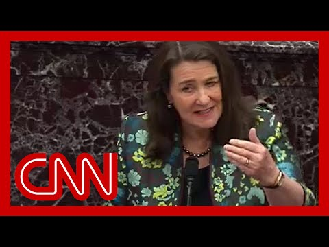 Degette: Rioters said they were following Trump   2nd Trump impeachment