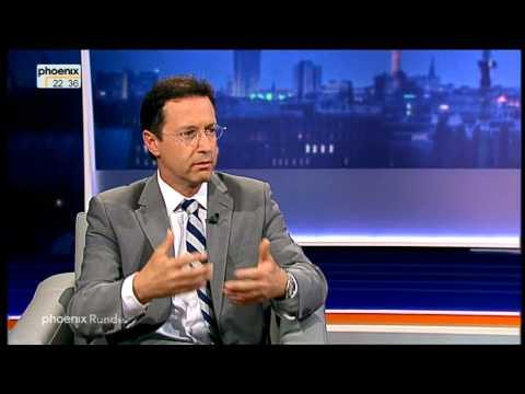 US-Wahlkampf - Attacke auf das Weiße Haus - Phoenix Runde vom 30.08.2012