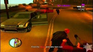 GTA IV Cops N Crooks Episode 9