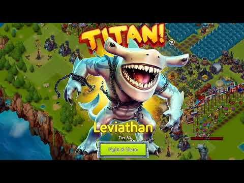 """Titan Leviathan _ Tier 60 _ Cloud Raiders _ Clan: Dhaka,Bangladesh _ DB.!!""""Shahriar"""""""