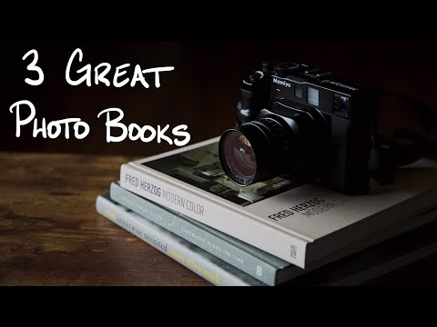 How to Improve Your Photography | New Photo Book Pickups!