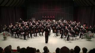 H M Kongens Gardes Musikkorps - Deilig er Jorden