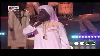 SADBOU SAMB - Festival Salam - 05 Juin 2017