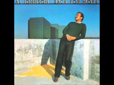 AL JOHNSON- TONIGHT`S THE NIGHT FOR LOVE