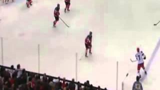 Канада 6:1 Россия - Евгений Малкин (седьмой гол, третий период) 17.05.2015