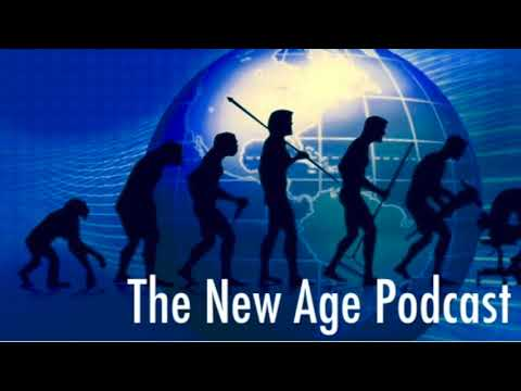 The New Age Podcast Laugh at my Pain