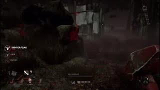 「J-MOW PLAYS  DEAD BY DAYLIGHT (PS4)」殺人魔篇
