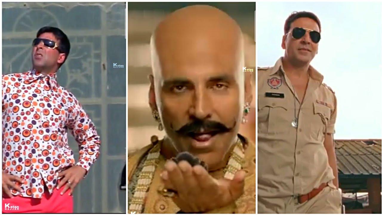 Akshay Kumar Play Date Status | Akshay Kumar Movie status #Akshaykumar #khiladi