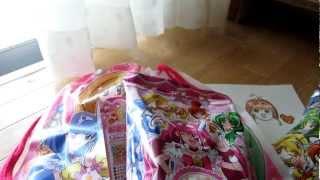 妹も参戦してます(笑) Merry Christmas! http://www.heart-ltd.jp/pages/?p=125 という事で家にもSanta Clausがやってきました。 本来は「サンタの日」というよ...