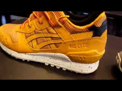 ASICS GEL-LYTE MT (Created with
