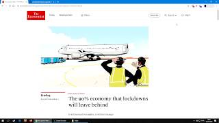How to unlock aฑd read newspaper websites for free with Chrome plugin