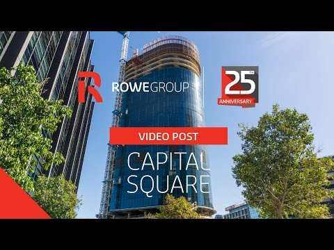Rowe Group - Capital Square