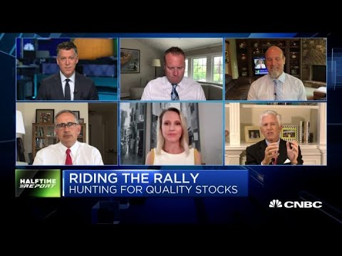 These Are Reasonably Priced, Quality Stocks: Investors