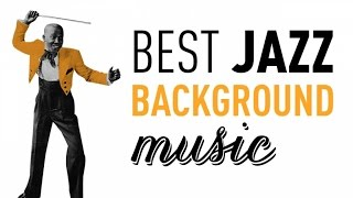 Best Jazz Background Music - Ambient cocktail Lounge
