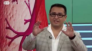 Fibrosis Pulmonar -  Doctor  TV - Dr. Alfredo Pachas y  Dr. Tomás Borda