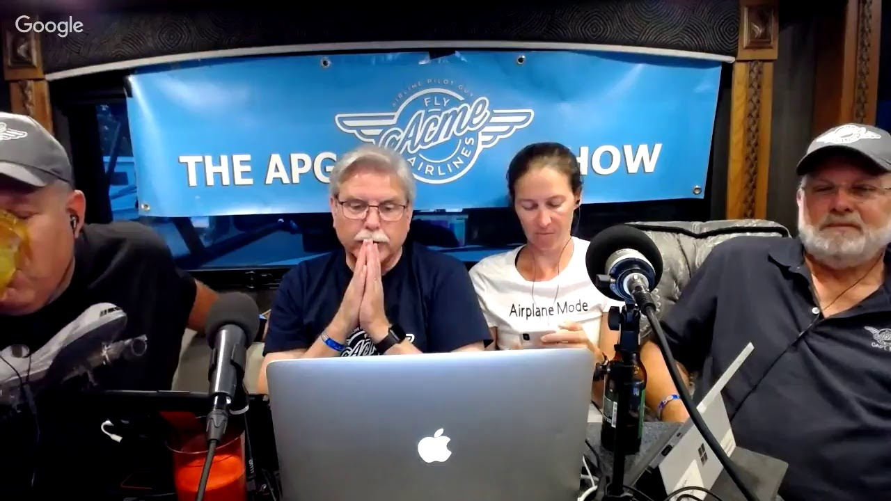 Airline Pilot Guy - Aviation Podcast - TopPodcast com