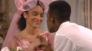 A Different World Whitley/Dwayne || Finesse