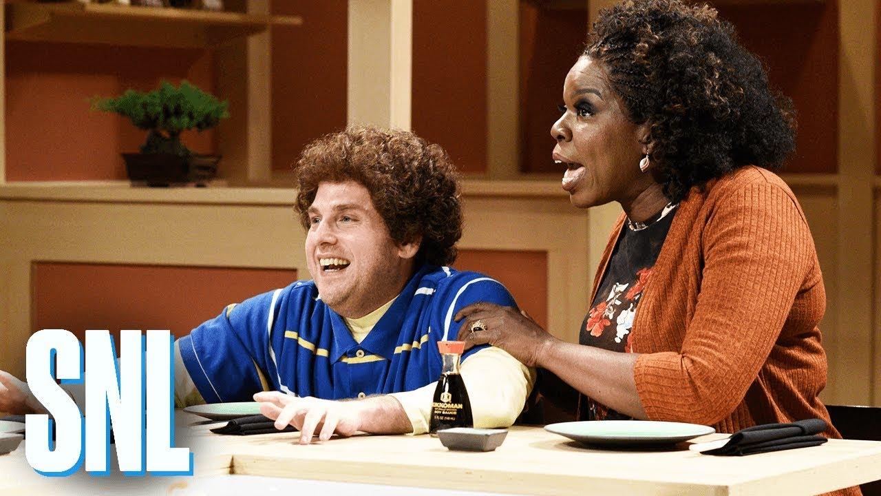 SNL Cast: Leslie Jones, Jonah Hill in ...