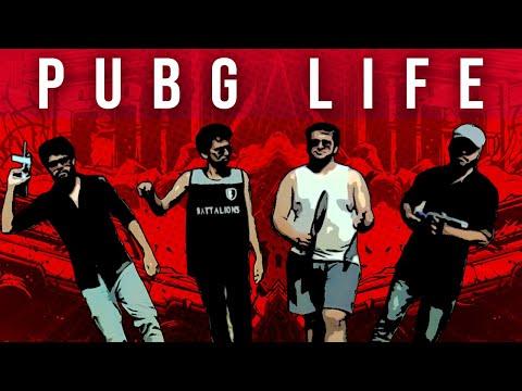 PUBG MALAYALAM | Pubg Life | Latest Malayalam Short Film 2018 | Pubg India Real Vere Level #Trending