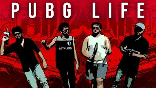 PUBG MALAYALAM | Pubg Life | Latest Malayalam Short Film 2018 | Pubg India Real Vere Level